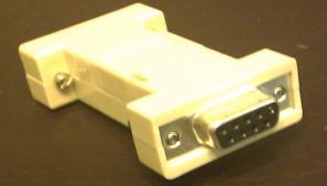 HDWBTRS232DTR - DTR/DSR Adapter for Bluetooth Wireless Serial Adapter