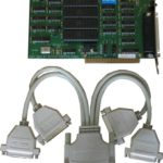 HDWP4422550 4 Port RS422 ISA Card