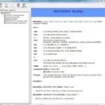 RS232XFER - Command line file transfer utility XMODEM, YMODEM, ZMODEM